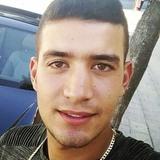Ayoub from Puerto Lumbreras | Man | 25 years old | Aquarius