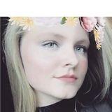Chiara from Greifswald | Woman | 20 years old | Leo