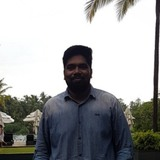 Ravish from Madgaon | Man | 29 years old | Aries