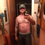 Rackle from Red Chute   Man   37 years old   Aries