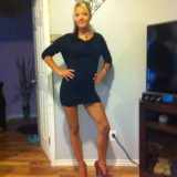 Miss Thang from Huntsville | Woman | 35 years old | Cancer