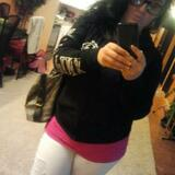 Mistie from Marion | Woman | 23 years old | Aries