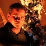 Jules from Panaji | Man | 34 years old | Aquarius