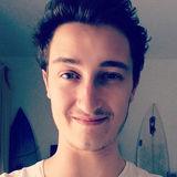 Julien from Saint-Jean-de-Luz | Man | 26 years old | Cancer
