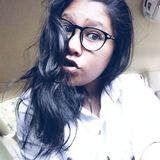 Elisa Febrianti from Pontianak | Woman | 25 years old | Aquarius