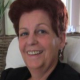 Carin from Nederland   Woman   61 years old   Capricorn