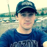 Zach from North Sioux City | Man | 25 years old | Aries