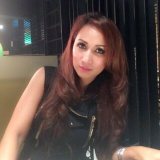 Rineke from Tangerang | Woman | 44 years old | Leo