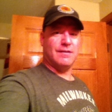 Dave from Gillett | Man | 52 years old | Pisces