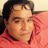 Rana from Winchester | Man | 50 years old | Taurus