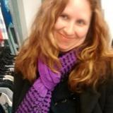Osgirl from Owen Sound | Woman | 45 years old | Sagittarius