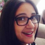 Sirine from Berkeley | Woman | 23 years old | Scorpio