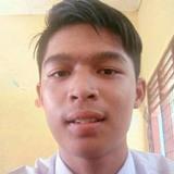 Rahman from Yogyakarta | Man | 20 years old | Taurus