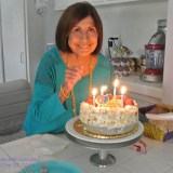 Judy from Fullerton   Woman   80 years old   Capricorn