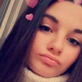 Anto from Mulhouse   Woman   21 years old   Leo