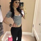 Karla from Blacksburg   Woman   22 years old   Pisces