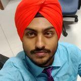 Harjotsaini from Bhogpur | Man | 25 years old | Virgo