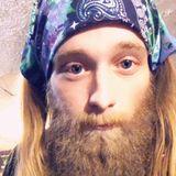 Hippie looking someone in Acworth, Georgia, United States #3