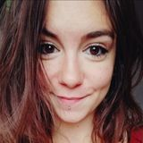Kitty from Quimper | Woman | 26 years old | Scorpio