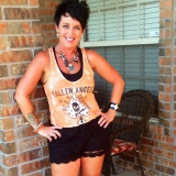 Stacey from Choctaw | Woman | 47 years old | Cancer