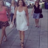 Chris from Dana Point | Woman | 41 years old | Cancer