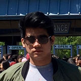 Rowel from Oakville | Man | 24 years old | Cancer