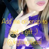 Kyla from Oklahoma City | Woman | 26 years old | Virgo