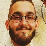 Aurélien from Vitry-sur-Seine | Man | 22 years old | Capricorn