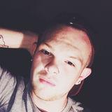 Josh from Cyclone   Man   23 years old   Sagittarius