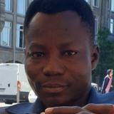 Osmandangote from Hamburg-Eimsbuettel | Man | 37 years old | Libra