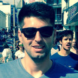 Antonio from Hove | Man | 29 years old | Capricorn