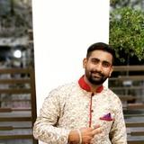 Darshan from Chopda | Man | 25 years old | Capricorn