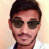 Bholu from Modasa   Man   24 years old   Aries