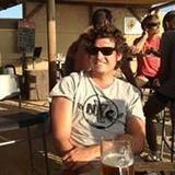 Gonzalo from Majadahonda | Man | 31 years old | Aquarius