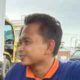 Edward from Makassar   Man   40 years old   Gemini