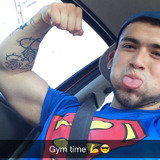 Mrconceited from Weslaco | Man | 27 years old | Cancer