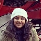 Aishwarya from Cergy-Pontoise   Woman   27 years old   Scorpio
