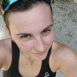 Tigrou from Saint-Etienne | Woman | 27 years old | Cancer