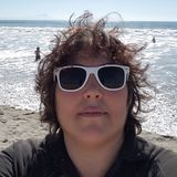 Angie from San Pedro | Woman | 46 years old | Leo