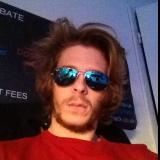 Golden Brown from Wetzlar | Man | 33 years old | Cancer