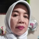 Susi from Jakarta Pusat | Woman | 55 years old | Pisces