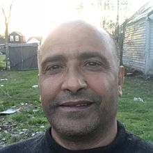 middle-aged muslim #3