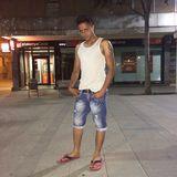 Garry from l'Hospitalet de Llobregat | Man | 29 years old | Scorpio