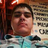 Patrick from Joaquin | Man | 28 years old | Scorpio