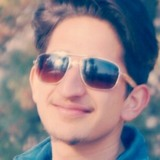 Gazi from Srinagar   Man   21 years old   Pisces
