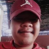 Azri from Kuching   Man   22 years old   Taurus