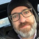 Alain from Gatineau | Man | 47 years old | Taurus