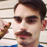 Chris from Bristol | Man | 23 years old | Gemini