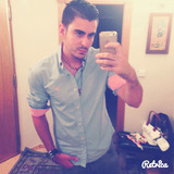 Federabo from Albacete | Man | 28 years old | Capricorn