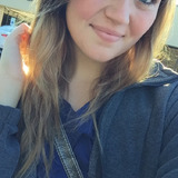 Natalie from Anderson | Woman | 23 years old | Cancer